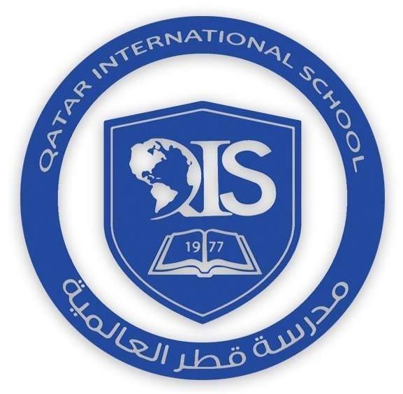 Qatar International School Logo
